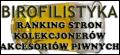 Birofilistyka - kolekcje etykiet, podstawek,kapsli